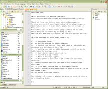 Notepad++ 4.0 RC2 53
